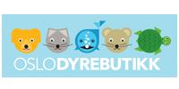 Sponsor av Dogrun: Oslo Dyrebutikk - Logo