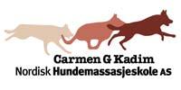 Nordisk hundemassasjeskole - Sponsor av dogrun